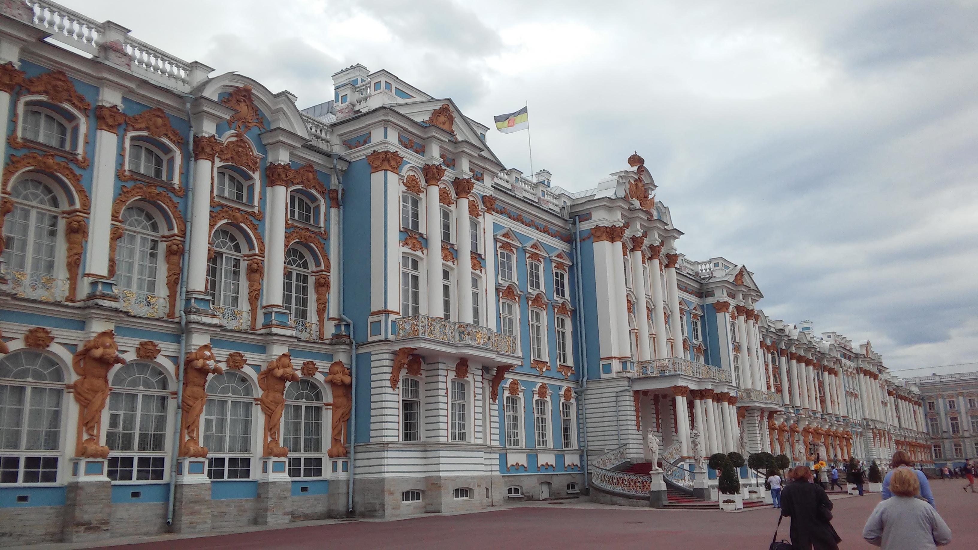 Sankt Peterburg – Venecija Sjevera