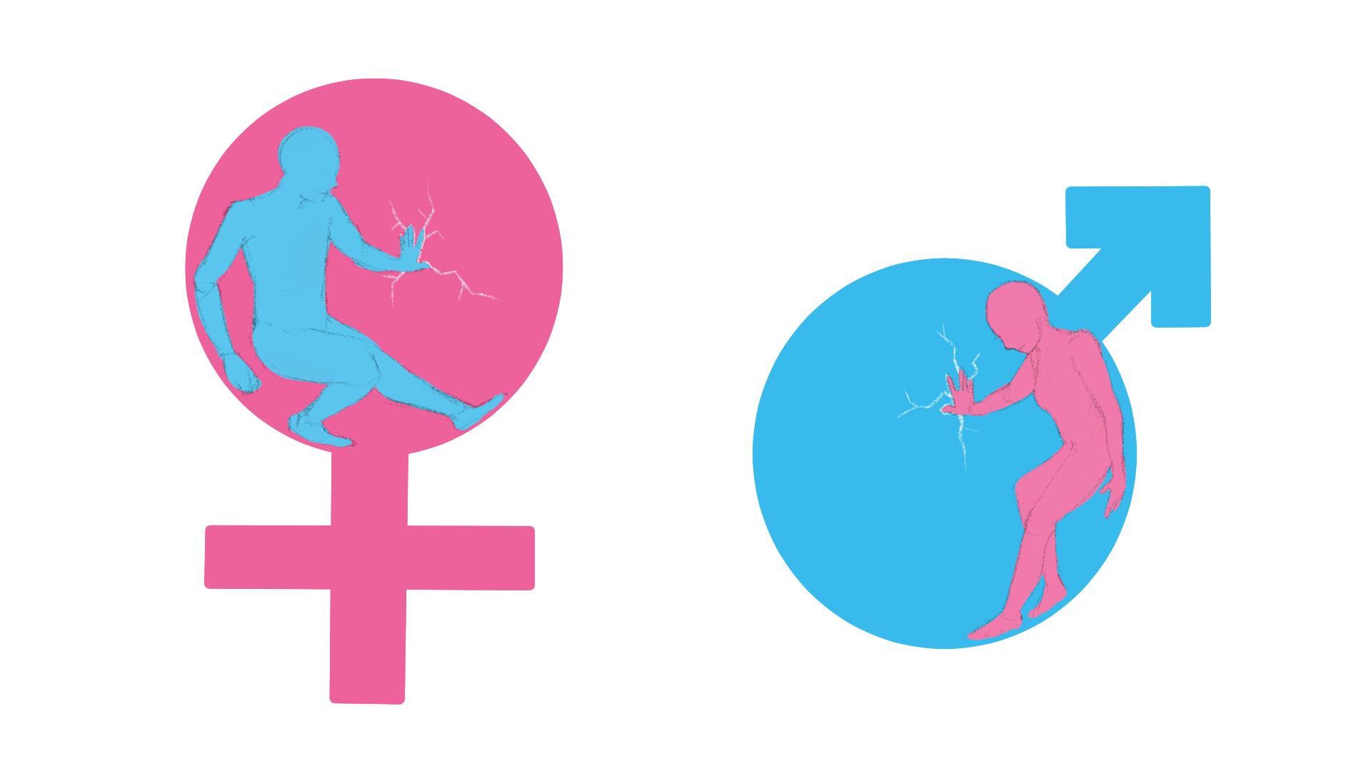 Bez osuda i diskriminacije ili mali rječnik transrodne terminologije